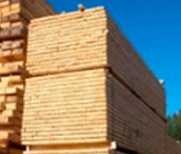 Stavební a stolářské řezivo