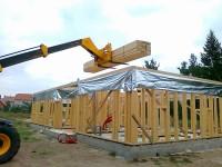 Stavíte dům? Zamiřte na pilu do Přemyslovic
